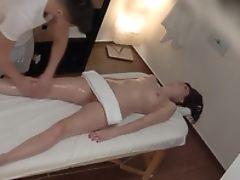 Amateur, Massage, Shaved Pussy,