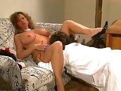 Big Ass, Big Tits, Brunette, Classic, Retro, Vintage,
