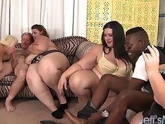 Ass, BBW, Big Tits, Blowjob, Chubby, Deepthroat, Dick, Erotic, Fat, Gangbang,