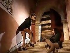 Anal Sex, Dalila,