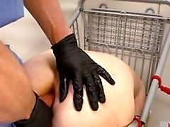 Abuse, Blowjob, Boobless, Brunette, Close Up, Doggystyle, Fetish, Hardcore, HD, Pissing,