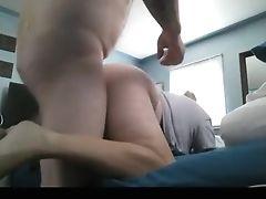 Brunette, Creampie, Doggystyle, Hardcore, Private, Webcam,