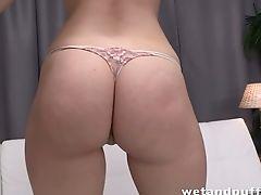 Amazing, Ass, Bold, Boots, Mistress, Pussy, Slut, Solo, Striptease,