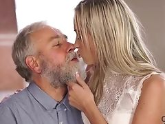 Czech, Daddies, Old, Old And Young, Petite, Teacher, Teen, Young,