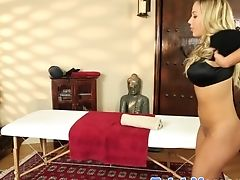 Big Tits, Blonde, Dick, Gorgeous, Voyeur,