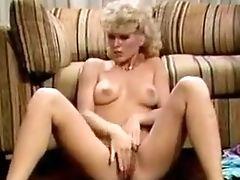 Amber Lynn, Blond, Klassisch, Vintage,