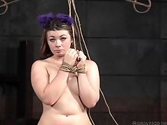 BDSM, Dungeon, Fetish, Kinky, Old, Pussy, Spanking, Torture,