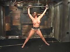 BDSM, Christina Carter,