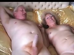 Couple, Granny, Hardcore, Mature,