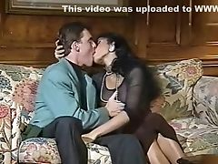Anal Sex, Babe, Black, Classic, Classroom, Couch, Hardcore, Long Nails, Retro, Vintage,