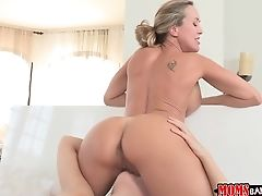 Anal Sex, Blonde, Brandi Love, Group Sex, Hardcore, HD, Lia Lor, Mom, Old And Young, Teen,