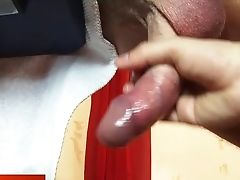 Delivery Guy, Dick, Drooling, Huge Cock, Hunk, Jerking, Massage, Muscular,
