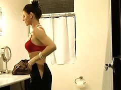 American, Babe, Bathroom, Bedroom, Blowjob, Brunette, Hardcore, India Summer, MILF, Money,