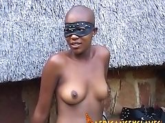 African, BDSM, Bondage, Fetish, Pussy, Submissive,