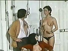 Barbara Moose, Marilyn Jess,
