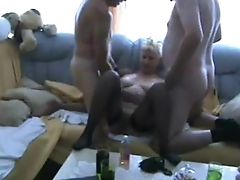 Bisexual, Threesome,