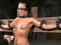BDSM, Dick, Ethnic, Fetish, Submissive, Torture,