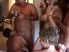 Amateur, Group Sex, Swinger,