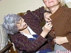 Anziano, Lesbica, Maturo,