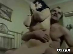 Erotisch, Harig, Retro, Turks, Antieke,