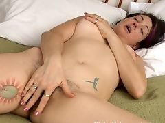 Armpit, Hairy, Legs, Masturbation, Sexy, Striptease, Tattoo, Upskirt,