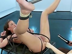 Ass, Electroplug, Fisting, Lorelei Lee,