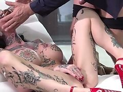 Anal Sex, Ass, Big Tits, Blowjob, Caning, Colombian, Cowgirl, Cumshot, Cute, Deepthroat,