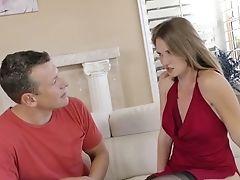 Ashley Lane, Ass, Babe, Beauty, Big Tits, Blowjob, Cumshot, Dick, Facial, Handjob,