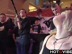 Ass, Babe, Blonde, Cute, Erotic, Experienced, Glamour, Masturbation, Model, Public,