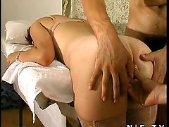 Amateur, Anal Sex, Ass Fucking, Fisting, French, Ginger, Insertion, Sandy, Sex Toys, Threesome,