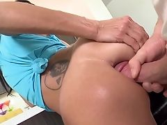 American, Anal Sex, Ass, Ava Addams, Babe, Brunette, From Behind, Hardcore, MILF, Pornstar,