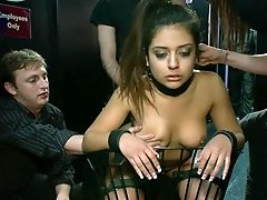 All Holes, Anal Sex, BDSM, Ethnic, Fantasy, Gangbang, Group Sex, Hardcore, Humiliation, Jynx Maze,