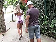 Bedroom, Blonde, Blowjob, Brazilian, Ethnic, Hardcore, Latina, MILF, Reality, White,