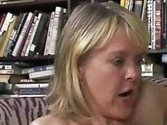 Blonde, Blowjob, Cumshot, Dick, Hardcore, Homemade, Horny, Old, Young,