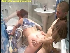 Finnish, HD, Mature, Mom, Old And Young, Russian,