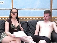 Cowgirl, Friend, Glasses, Hardcore, Long Hair, Missionary, Moaning, Natural Tits, Pussy, Shorts,
