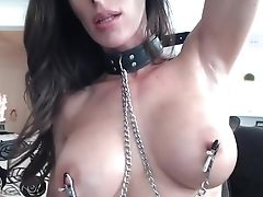 Armpit, Fetish, Masturbation, Solo,
