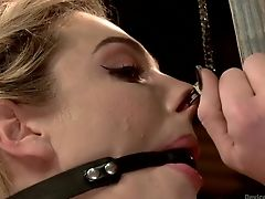 Bailey Blue, BDSM,