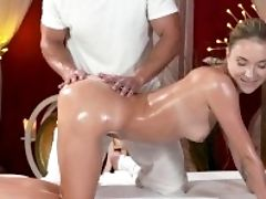 Ass, Blowjob, Cute, Dick, Felching, Female Friendly, Female Orgasm, Fingering, Massage, Mature,