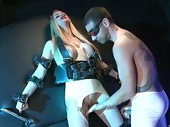 BDSM, Cathy Heaven, Dirty, Fetish, Latex, Mistress, Seduction,