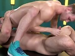 Anal Sex, Big Cock, Blowjob, Clamp, Cute, Hairy, Hunk, Muscular, Rimming, Safe Sex,