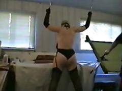 Amateur, BDSM, Bondage, European, HD, Mature, Punishment, Sex Toys, Submissive, Vibrator,