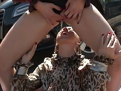 Car, Dirty, Fetish, Fucking, Group Sex, Outdoor, Piss Drinking, Pissing, Pornstar,