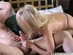 Blowjob, Claudia Valentine, Cowgirl, Cum, Dick, Doggystyle, Erica Lauren, FFM, Handjob, Hardcore,