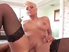 Anal Sex, Ball Licking, Big Tits, Blowjob, Bold, Bra, Clamp, Couple, Cowgirl, Cumshot,