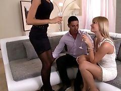 Ass, Babe, Beauty, Big Tits, Blowjob, Boobless, Creampie, Erica Fontes, FFM, Handjob,