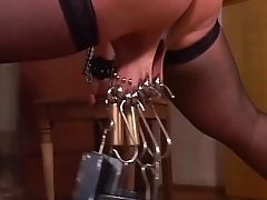 BDSM, Extreme, Fetish, German, MILF, Rough,