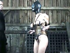 BDSM, Blonde, Bondage, HD, Kali Kane, Rough, Whore,