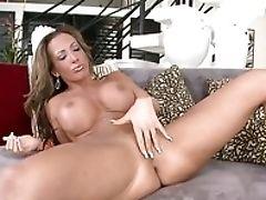 Amazing, Big Ass, Blowjob, Brunette, Couch, Cougar, Creampie, Cumshot, Dick, Felching,