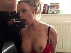 Amateur, Anal Sex, Ass, Domination, Face Fucking, Gagging, Mistress, Moaning, Reality, Rough,